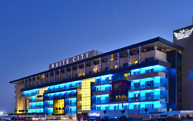 White City Resort Spa